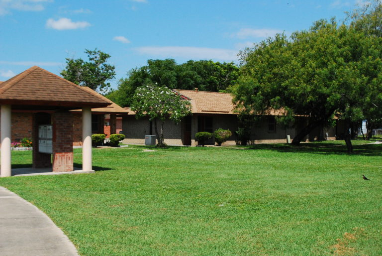 Corpus Christi Housing Authority – Giving back to the community