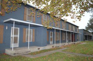 Home1 Corpus Christi Housing Authority